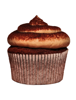 Cupcake Coffe Break