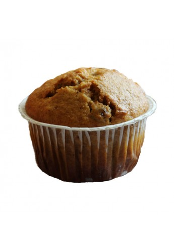 Muffin Integrale al Miele